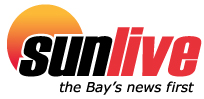 SunLive - The Bay's news first